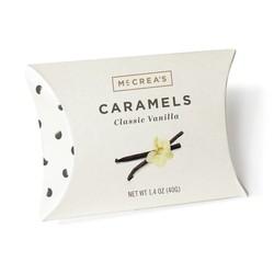 Pillow Box - Classic Vanilla Caramels