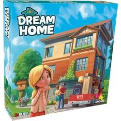 Dream Home Game