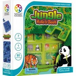 Hide & Seek Jungle