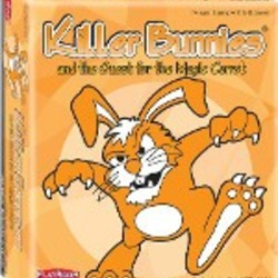 Killer Bunnies - Orange Booster