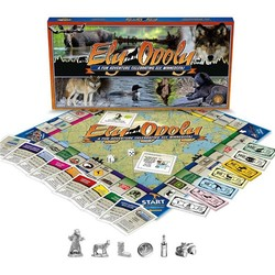 Ely-opoly Board Game