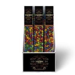 Unicorn Tears - Candy Coated Chocolate Sunflower Kernels 3 oz.