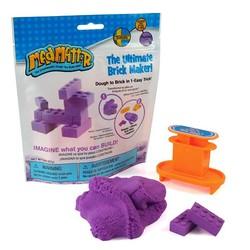 The Ultimate Brick Maker Set - Purple