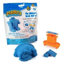 The Ultimate Brick Maker Set - Blue