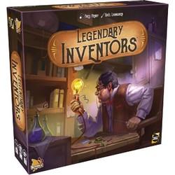Legendary Inventors
