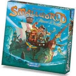 Smallworld River World