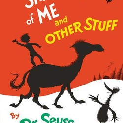 The Shape of Me and Other Stuff - Bright & Early Board Book
