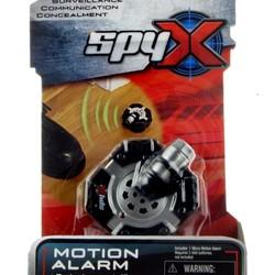SpyX Micro Motion Alarm