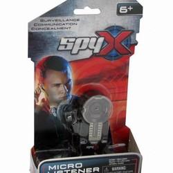 SpyX Micro Listener