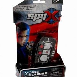 SpyX Micro Voice Disguise