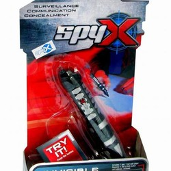 SpyX Invisible Ink Pen