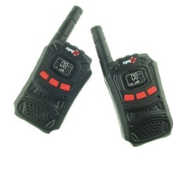 SpyX Spy Walkie Talkie