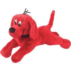 Clifford Lying Down, Small