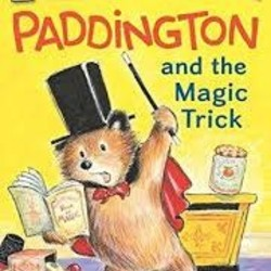 Paddington and the Magic Trick (I Can Read!)