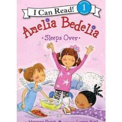 Amelia Bedelia Sleeps Over (I Can Read!)