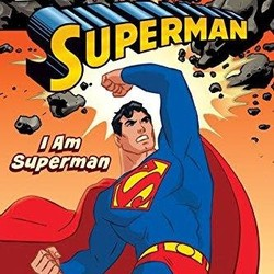 Superman Classic: I Am Superman (I Can Read!)