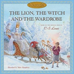 Lion, the Witch and the Wardrobe (picture book edition), The - Lewis, C. S.