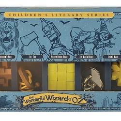 Wizard of Oz Brainteasers