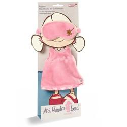 Nici Wonderland - Nightgown with Sleeping Eye Mask