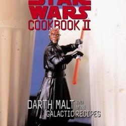 Darth Malt Star Wars Cookbook II
