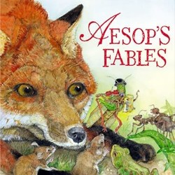 Aesop's Fables (Pinkney edition)