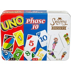 Uno Collector Tin