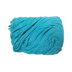 Gustaf's Blue Raspberry Laces - 2 lb Bag