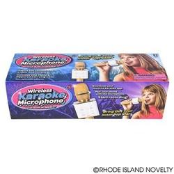 3 in 1 Wireless Handheld Karaoke Microphone