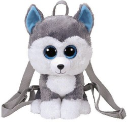 Ty Fashion - Backpack - Slush Husky