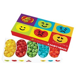 Jelly Belly Mixed Emotions Gift Box 4.25 oz
