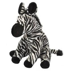 """Cuddlekins 12"""" Zebra Baby"""