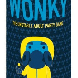Wonky - The Unstable Adult Party Game
