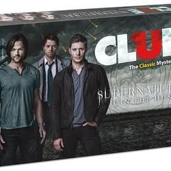 Clue - Supernatural