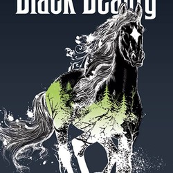 Black Beauty- Unabridged