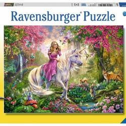 Magical Ride - 100 Piece Puzzle