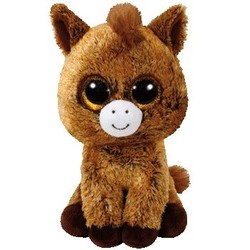 Beanie Boos - Harriet Horse - Small 6""