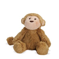 Lovelies - Mocha Monkey Small