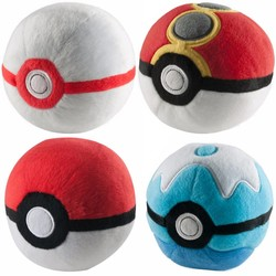 "Pokemon 8"" Plush Assortment Series 24"