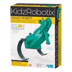4M - Crazy Robot