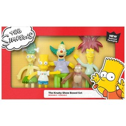 The Krusty the Clown Show Boxed Set
