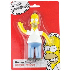 "Homer Simpson 6"" Bendable"