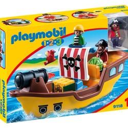 1.2.3. Pirate Ship