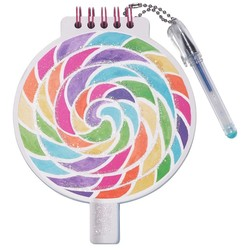 Lollipop Mini Notepad