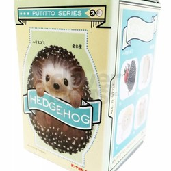 Kitan Club: Hedgehog Blind Box #1