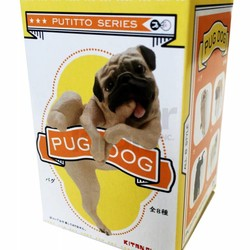 Kitan Club: Pug Blind Box #1