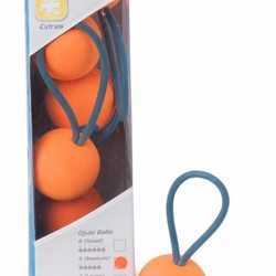 Djubi Medium Size Ball