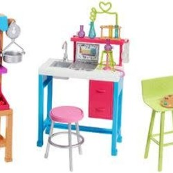 Barbie Places Assortment