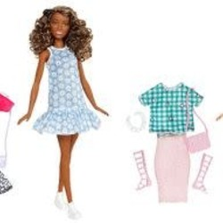 Barbie Doll and Fashion Assortment