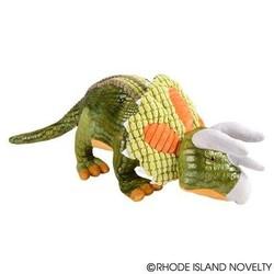 "21"" Triceratops Plush"
