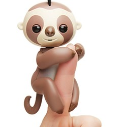 Fingerlings Sloth Assortment
